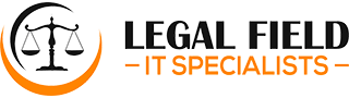 Legal Field IT Specialists Logo